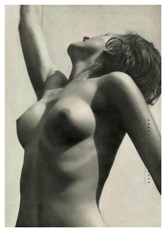 Max Rothkegel 1938 , Plate #18 Portfolio Das Deutsche Aktwerk edited Bruno Schultz , 1938