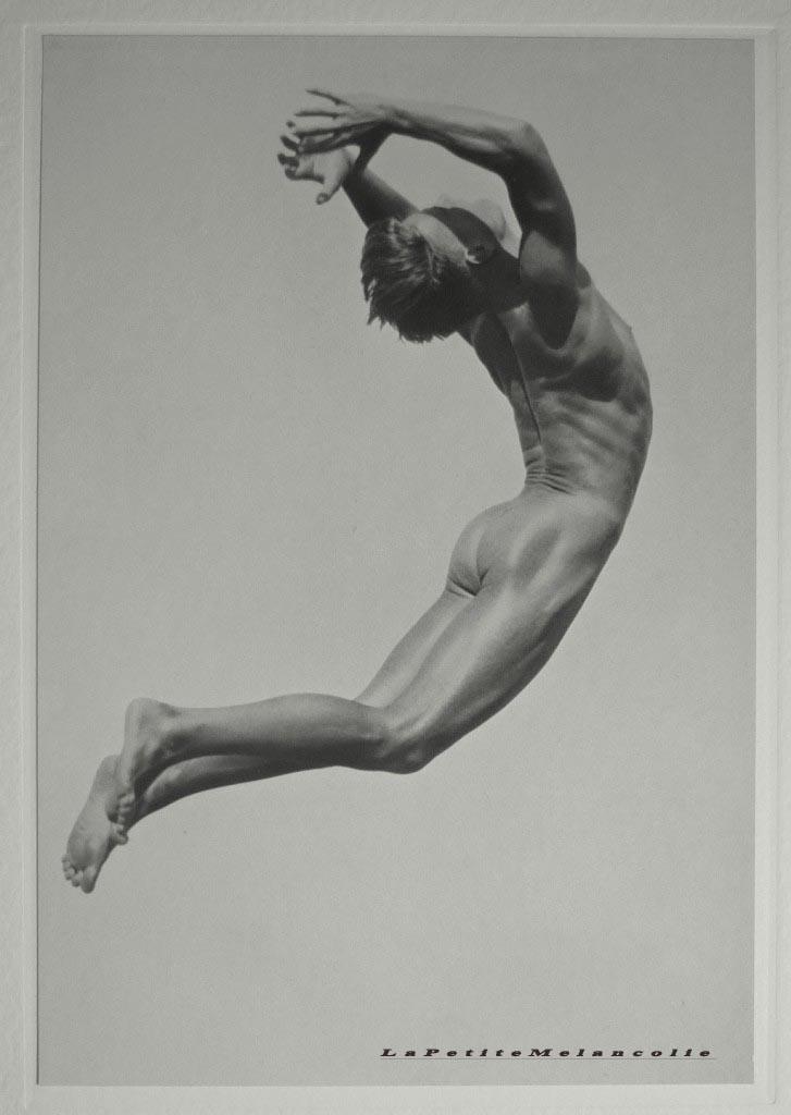Nude, BY Gerart .... plate 24,Portfolio Das Deutsche Aktwerk edited Bruno Schultz , ed° #2 , 1940 ( first edition in 1938)