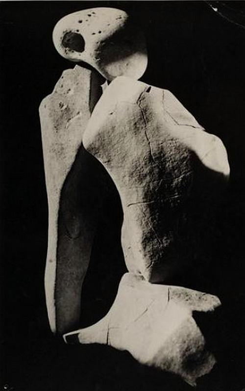 Raoul Ubac - Pierre de Dalmatie I, 1932-33