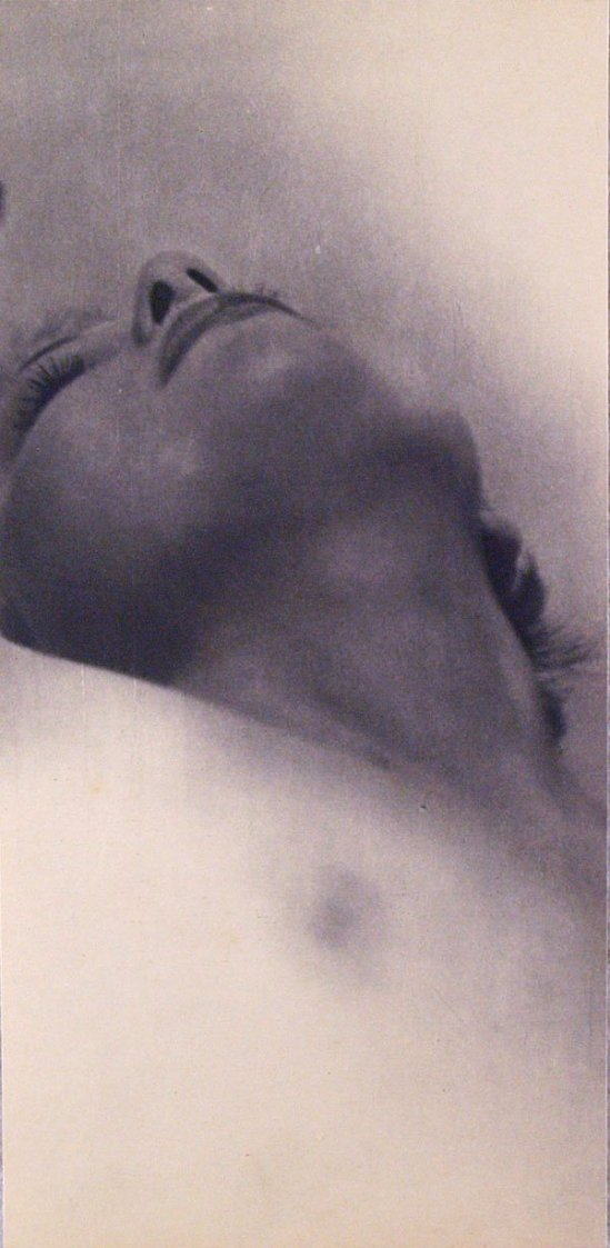 Remy Duval- Nu# 1  photogravure, 1936