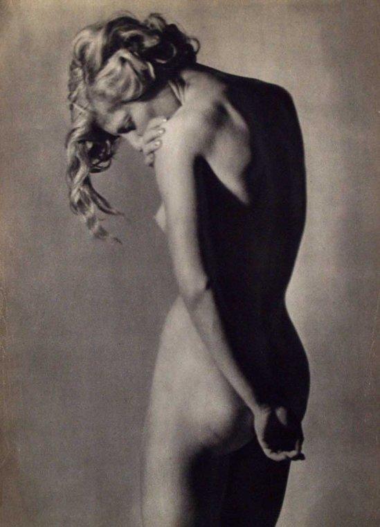 Remy Duval- Nu# 20  photogravure, 1936