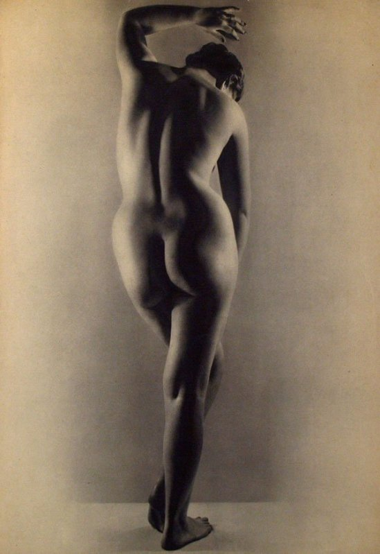 Remy Duval- Nu# 24  photogravure, 1936