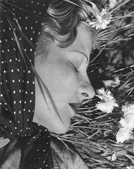 Remy Duval - Resting Her Eyes, 1936
