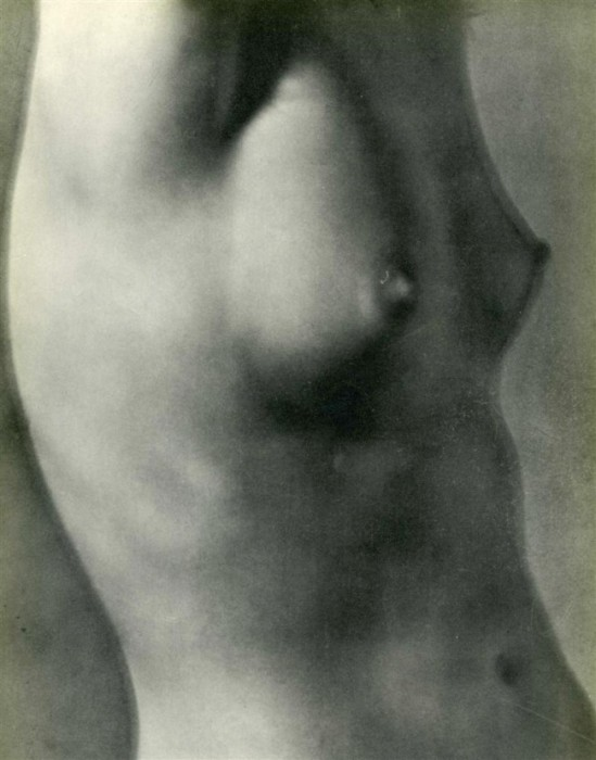 Remy Duval- Torse photogravure, 1939