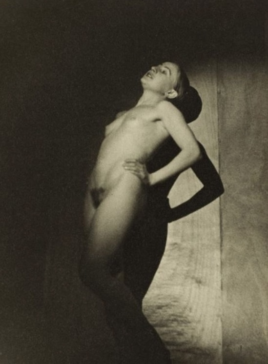 Roger Parry- Nu, 1930 © Ministère de la Culture - Médiathèque du Patrimoine