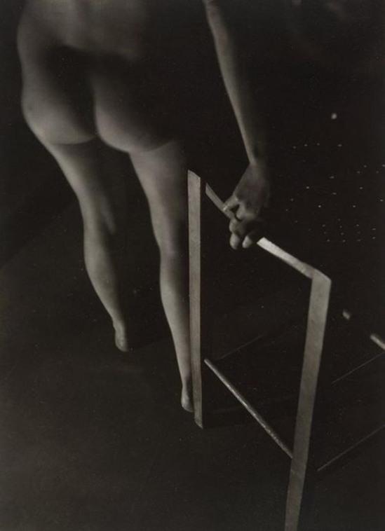 Roger Parry -Nu, 1928