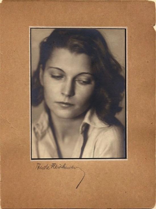 Trude Fleischmann inge schön 2929 3
