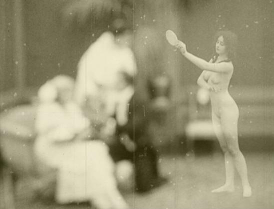 Hypocrites, 1915.  Dir. Lois Weber