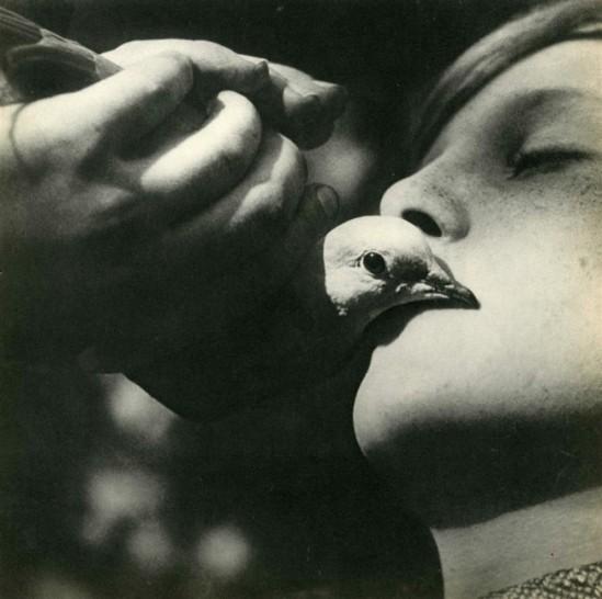 Jean Moral - Portrait #17, 1931