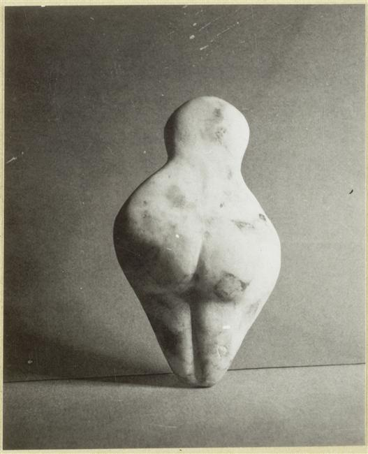 Brassaï- Amuletta I, 1971 (Sculpture de Brassaï )