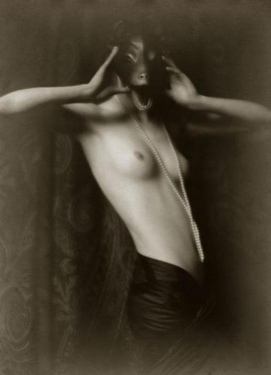 Mario Von Bucovich- Untitled, 1927