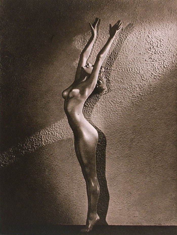 Walter Bird - Aspiration , 1938 From Beauty's Daughters