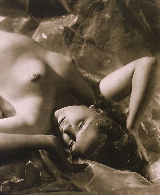 Walter Bird- Awakening, 1938 From Beauty's Daughters