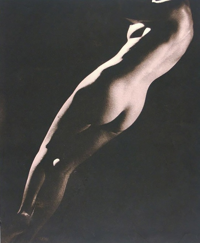 Walter Bird - Cocoon, 1938 From Beauty's Daughters
