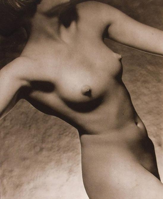 Walter Bird - Dancing Torso, , 1938 From Beauty's Daughters