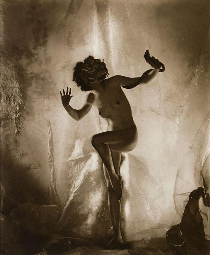 Walter Bird - Devil Dance 1938 From Beauty's Daughters