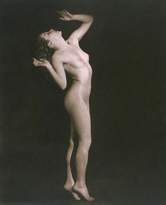 Walter Bird - Echo, 1938 From Beauty's Daughters