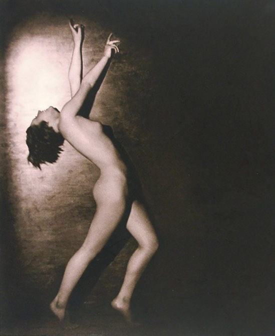Walter Bird - Joy. 1938 From Beauty's Daughters