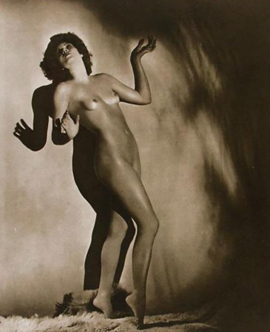 Walter Bird - Mathea Merryfield No. 2. , 1938 From Beauty's Daughters