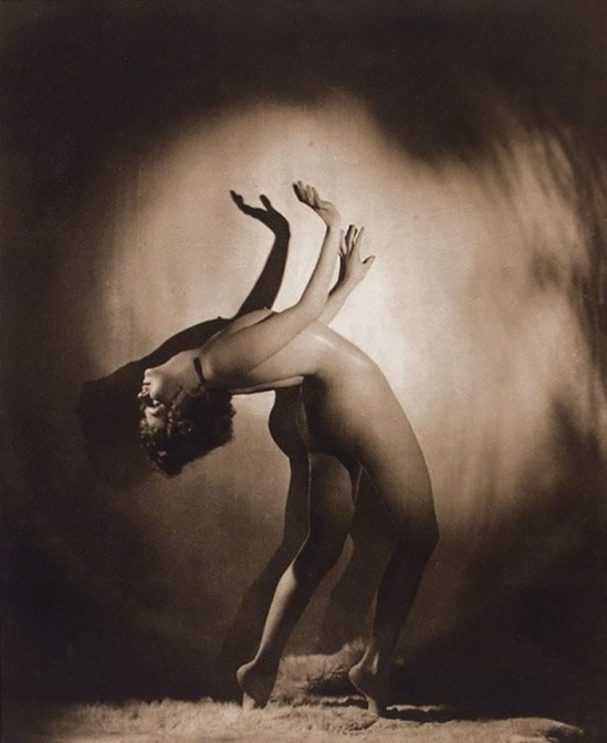 Walter Bird - Mathea Merryfield No. 4. , 1938 From Beauty's Daughters