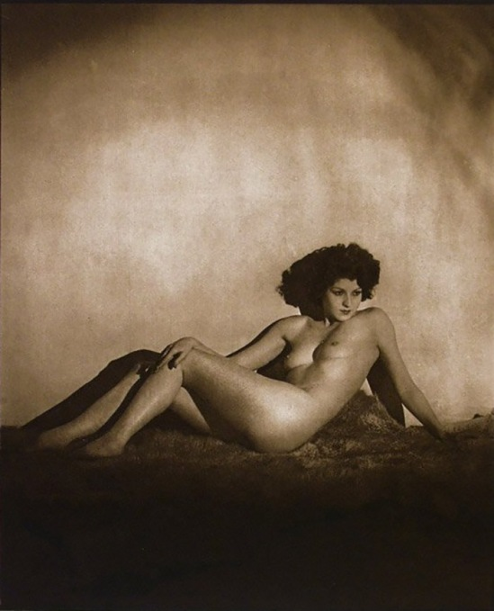 Walter Bird - Mathea Merryfield No. 5 1938 From Beauty's Daughters