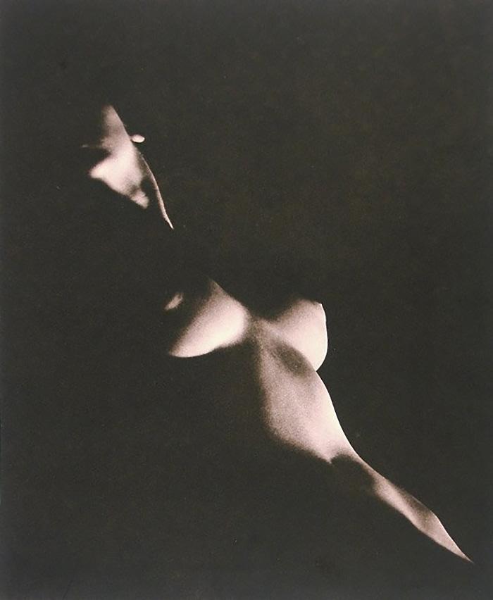 Walter Bird - Meteor Vintage photoetching. 1938