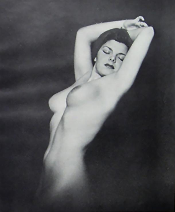 Walter Bird Nude # 21 From Beauty's Self John Long Limited, of London,1940