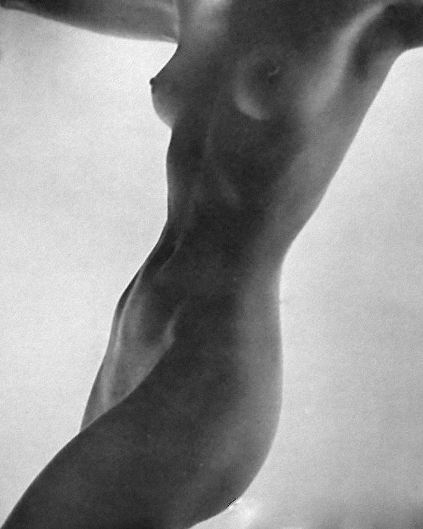 Walter Bird Nude # 27,From Beauty's Self John Long Limited, of London,1940