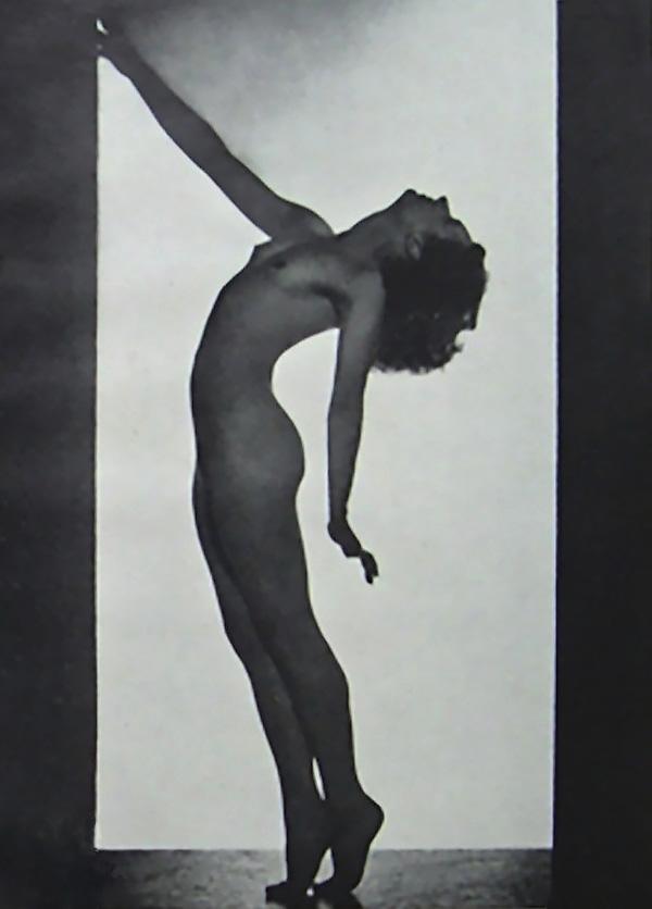 Walter Bird Nude # 35From Beauty's Self John Long Limited, of London,1940
