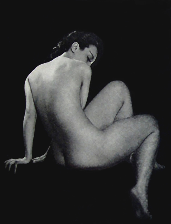 Walter Bird Nude # 4 From Beauty's Self John Long Limited, of London, and is the 1940