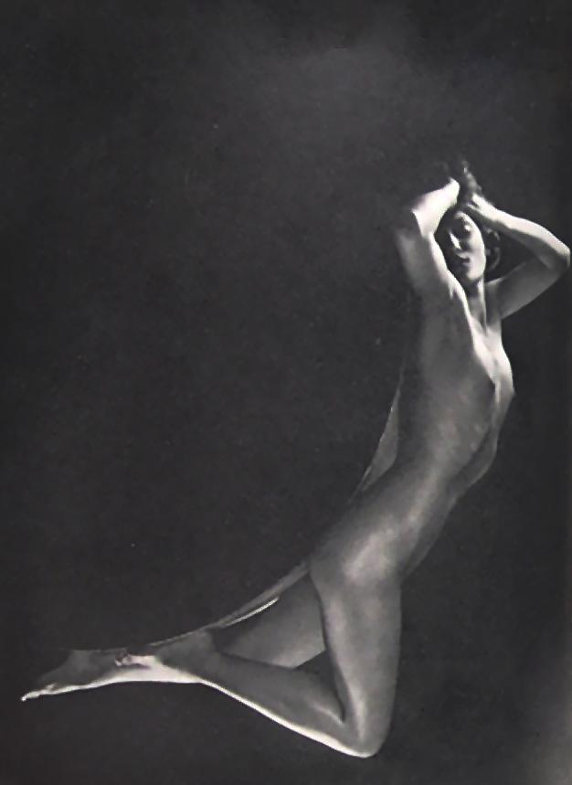 Walter Bird Nude # 42 From Beauty's Self John Long Limited, of London,1940