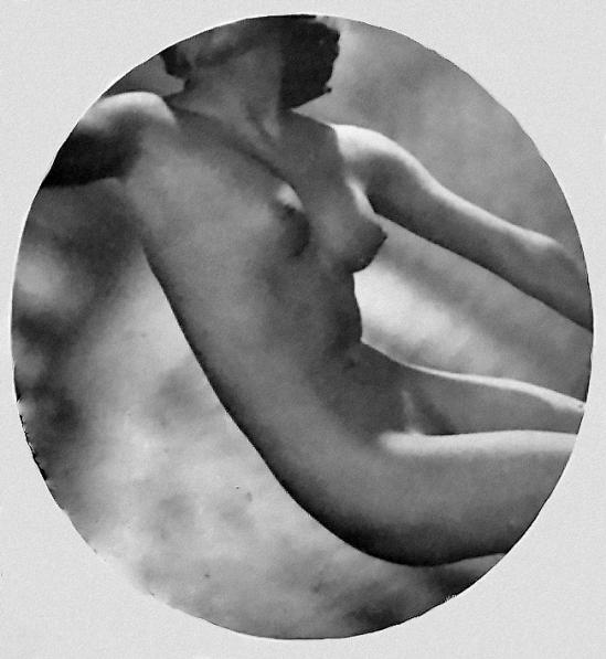 Walter Bird Nude #46 From Beauty's Self John Long Limited, of London,1940