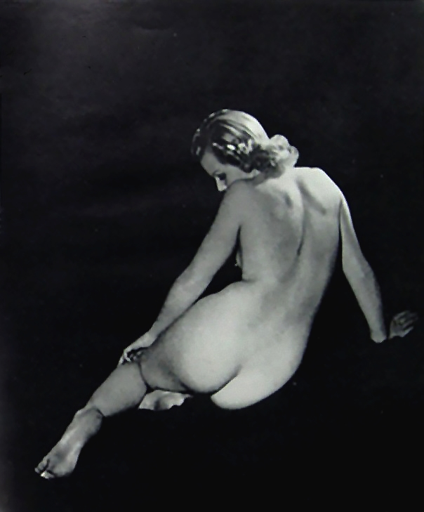 Walter Bird Nude # 5 From Beauty's Self John Long Limited, of London, and is the 1940