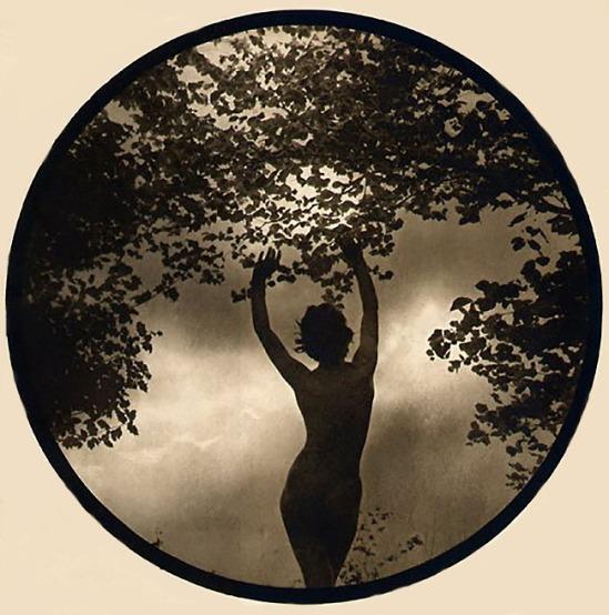 Walter Bird - Reach for the Heavens, 1938
