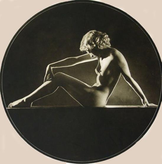 Walter Bird -Rosemary Andree, 1938