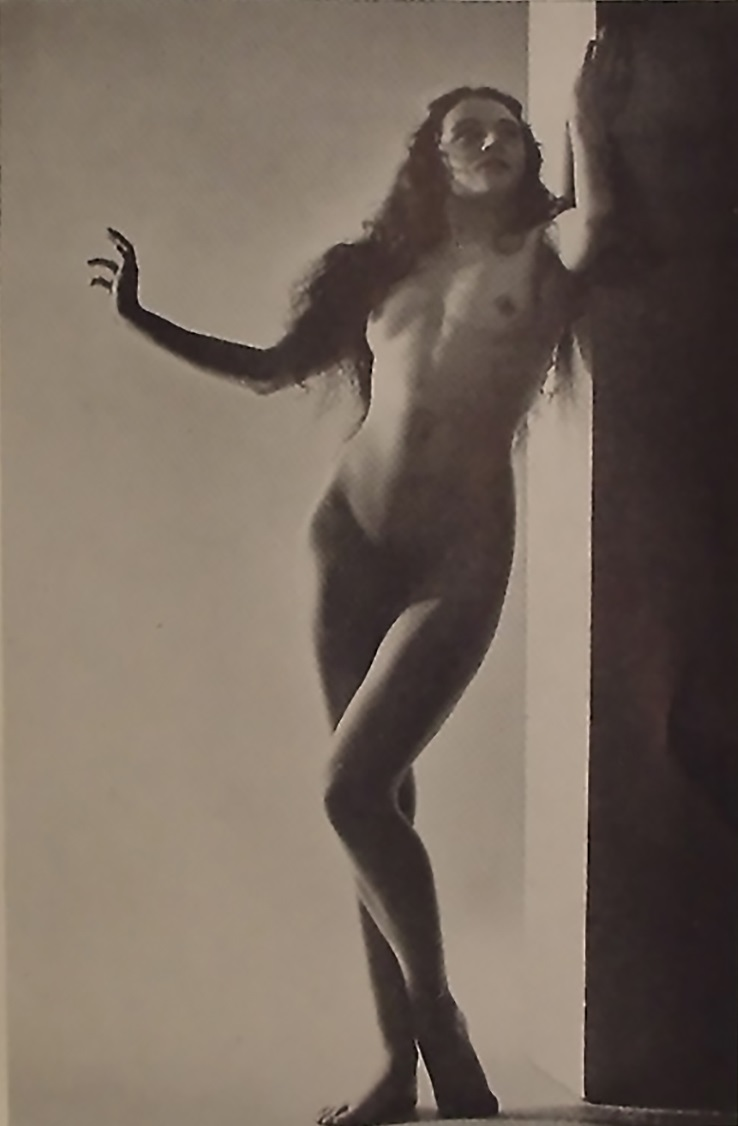 Walter Bird -Salome, 1938 From Beauty's Daughters - Copie