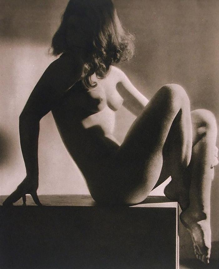 Walter Bird-Sprite. , 1938 From Beauty's Daughters