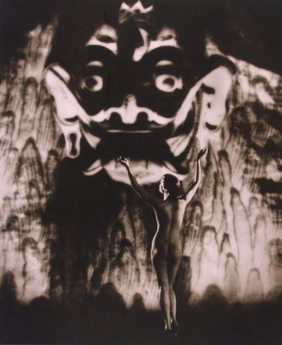 Walter Bird- Votive 1938