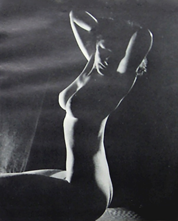 Walter Bird Walter Bird Nude # 14 From Beauty's Self John Long Limited, of London,1940