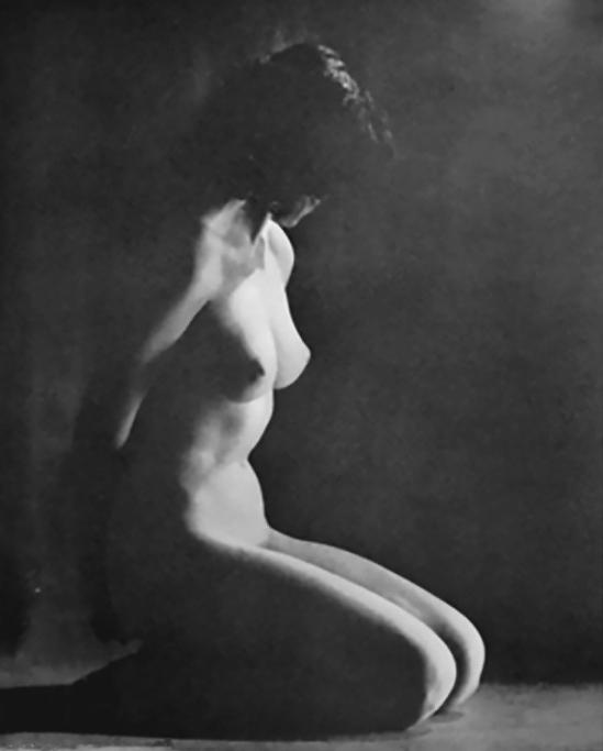 Walter Bird Walter Bird Nude # 5 From Beauty's Self John Long Limited, of London,1940