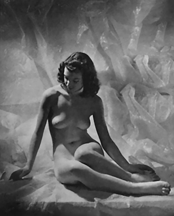 Walter Bird Walter Bird Nude # 6 From Beauty's Self John Long Limited, of London,1940
