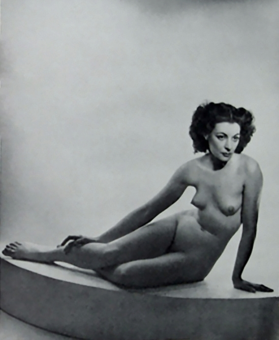 Walter Bird Walter Bird Nude # 7 From Beauty's Self John Long Limited, of London,1940