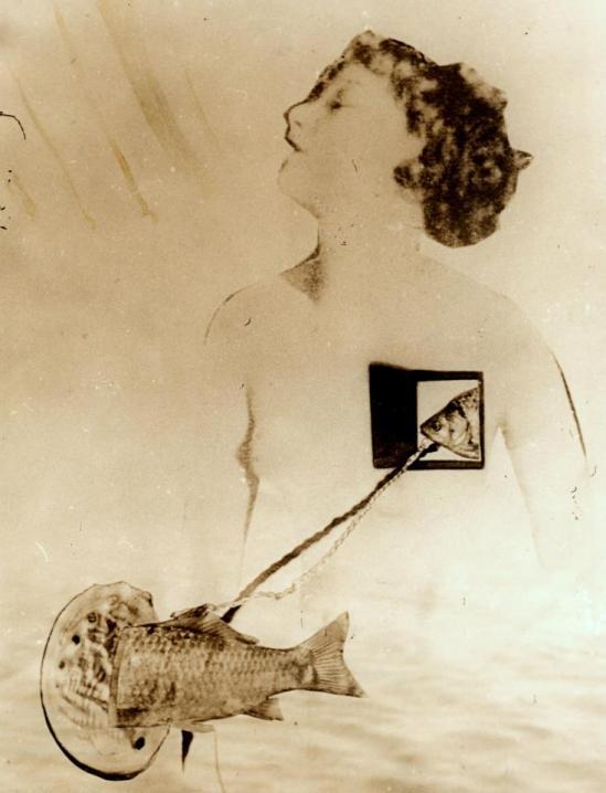 Yamamoto Kansuke- Coeur en mouvement, 1950,