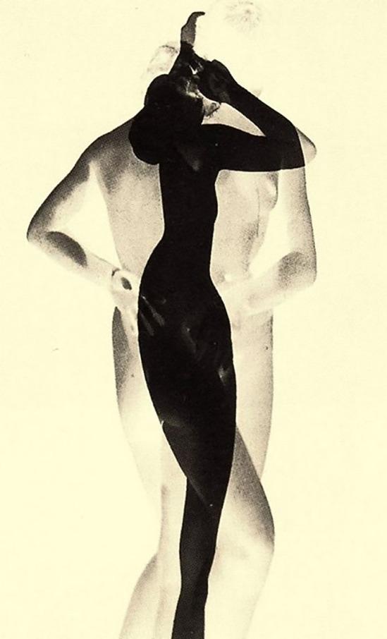Yamamoto Kansuke -In the Mirror , 1956