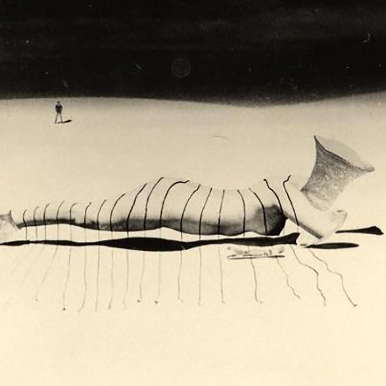 Yamamoto Kansuke Title Unknown 1938