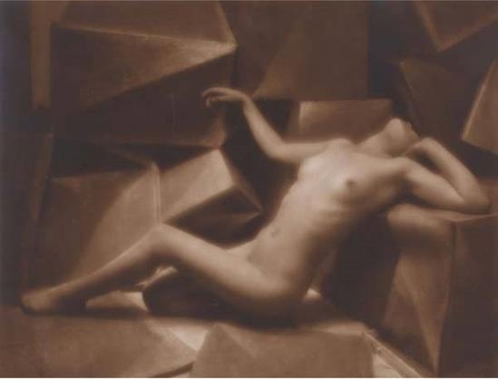 Angelo Pál, Funk Pinkász -Akt (Nu Languissant) ,1935