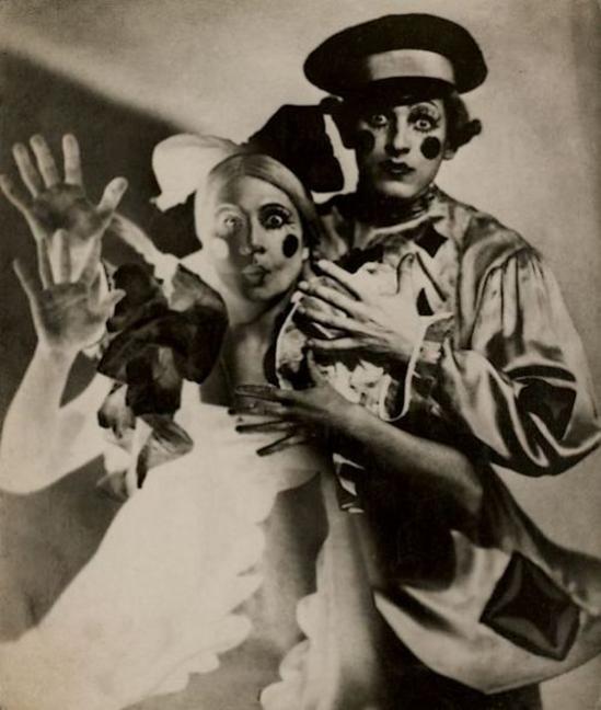 Angelo Pál, Funk Pinkász -Dance, baby, 1930s