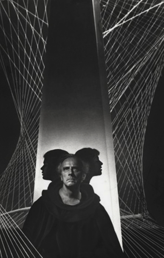 Angelo Pál, Funk Pinkász Poète Profane, 1958