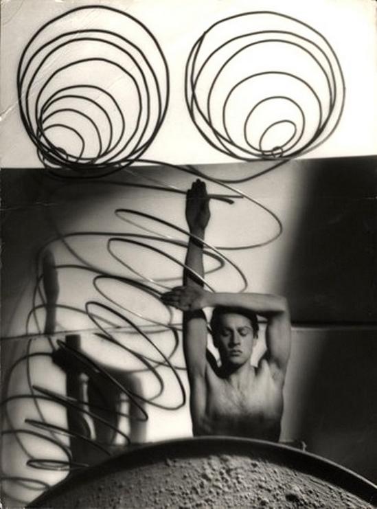 Angelo Pál, Funk Pinkász -Spirál II. A szürrealista 1960