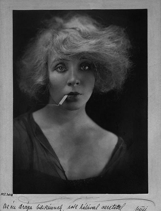Angelo Pál, Funk Pinkász -Sulyok Mária divatfotója. 1938
